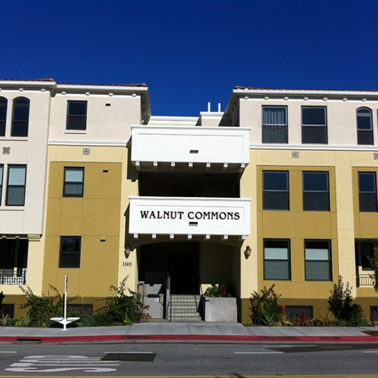 Walnut Glen Apartments: Peoples Associates Structural Engineers